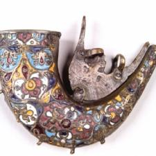 Украшение кованых изделий